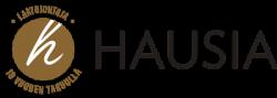 hausia_10v_lisatakuu_logo